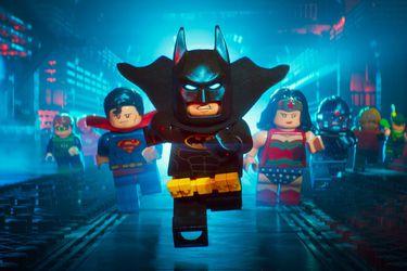 La secuela de The Lego Batman Movie se habría enfocado en la Liga de la Justicia con Lex Luthor y OMAC como antagonistas