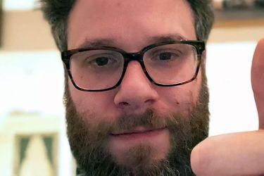 """""""Vete a la mierda, fascista"""": el acalorado round por Twitter entre Seth Rogen y Ted Cruz"""