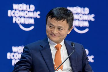 Fortuna de Jack Ma crece US$ 2.300 millones tras multa récord de Alibaba