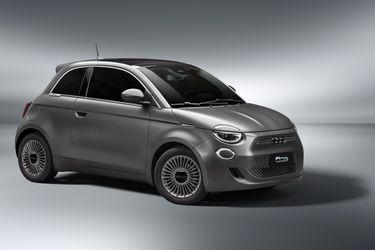 El Fiat 500 eléctrico debuta en Brasil, con 320 km de autonomía como carta de presentación