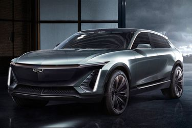 cadillac-furthered-its-recent-product-blitz-today-with-the-reveal-of-the-brands-first-ev-this-will-be-the-first-model-derived-from-gms-future-ev-platform-gm-announced-on-friday-tha