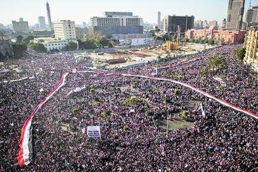 A 10 años de la Primavera Árabe: de la revolución a la anarquía