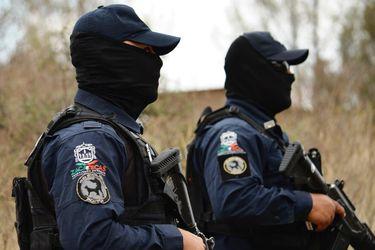 Policía halla a 38 personas secuestradas por banda armada en el norte de México