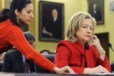 El drama de exasistente de Hillary Clinton: denuncia agresión sexual por parte de un senador estadounidense