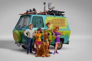 La nueva película animada de Scooby-Doo adelantará su estreno digital