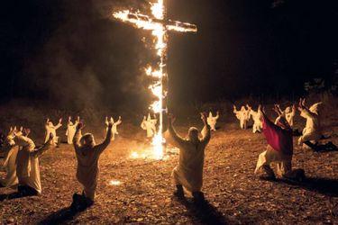 Contra la violencia racial: el afroamericano que desbarató una célula del Ku Klux Klan