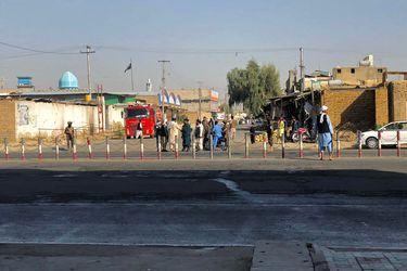 Afganistán: Gobierno talibán enviará una delegación de alto nivel al encuentro de Moscú