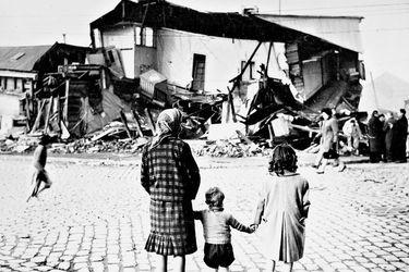 Cabos sueltos: Científicos chilenos buscan reconstruir el megaterremoto y tsunami de 1960