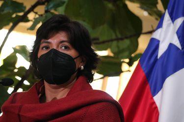 Provoste y ME-O exigen la renuncia de Seremi de Educación de Atacama por mensaje en que celebró el 11 de septiembre