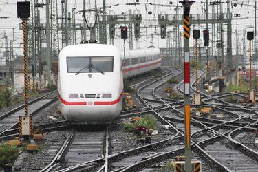 Alemania anuncia gigantesca inversión para renovar sus trenes