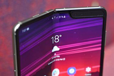 Samsung pondrá a la venta esta semana su teléfono plegable en Estados Unidos