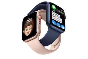 Un estudio averiguará si el Apple Watch puede detectar al Covid-19