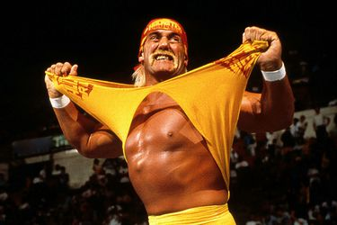 Hulk Hogan será el anfitrión de Crown Jewel