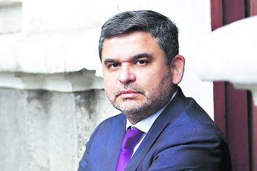 presidente del Consejo para la transparencia