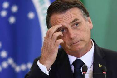 Facebook eliminó a una red de cuentas de desinformación vinculadas a Bolsonaro
