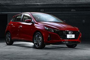 Hyundai i20: para vivir con estilo la ciudad