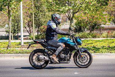 Ventas de motos se disparan este año y ya superan las unidades comercializadas en todo 2020