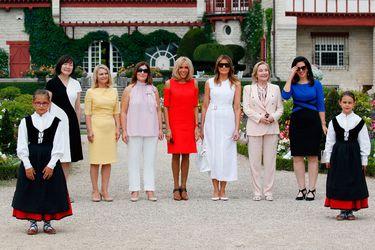 primeras-damas