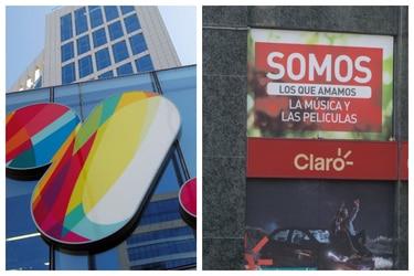 América Móvil y Liberty Latin America remecen el mercado nacional y llegan a acuerdo para fusionar operaciones de VTR y Claro Chile