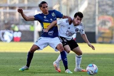Everton apenas suma una victoria sobre Colo Colo en las recientes nueve confrontaciones