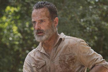 Las películas de The Walking Dead siguen en desarrollo