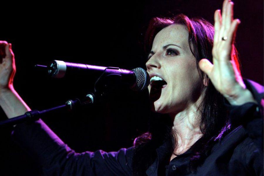 Fallece la cantante de The Cranberries Dolores O'Riordan a los 46 años