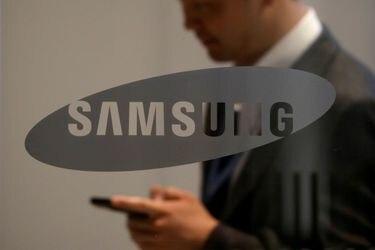 El balance trimestral de Samsung supera estimaciones tras alza en ventas de dispositivos
