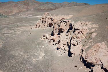 Estudio de la Universidad de Chile revela cómo eran los primeros humanos que vivieron en salares de la Región de Atacama