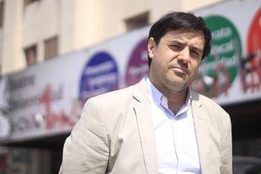 """Diego Matte, director del CEAC: """"No perdemos la esperanza de que el sector de Plaza Italia va a volver a florecer, y con más fuerza"""""""