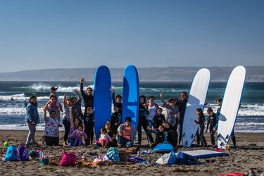 ¿Qué tiene que ver el surf con el mejor rendimiento de una empresa?