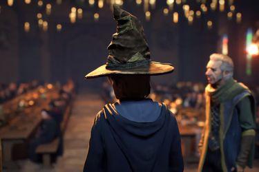 """Warner Bros dice J.K. Rowling """"no está involucrada directamente"""" en la creación de Hogwarts Legacy"""