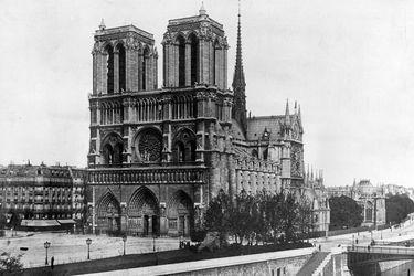 Notre Dame Art World