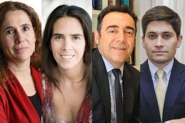 Hacienda explora nombres para reemplazar a Gonzalo Sanhueza en el Consejo Fiscal Autónomo