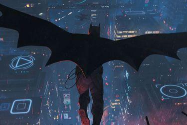 Las dudas sobre el próximo Batman de DC Comics