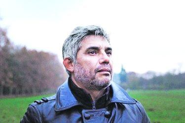 """Sergio Castro, director del documental El Negro: """"Ricardo Palma Salamanca no es el mismo de 1991: borró su pasado"""""""
