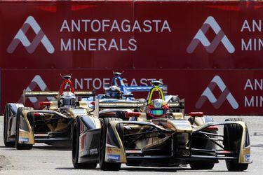 La Fórmula E cerrará la temporada con seis carreras en Berlín
