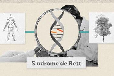 Video: Mi trabajo es encontrar posibles terapias para el Síndrome de Rett