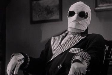 El remake de El Hombre Invisible podría centrarse en una mujer