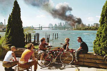De Ali al 11/S: las icónicas imágenes de Thomas Höpker