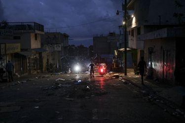 Banda haitiana que secuestró a un grupo de misioneros estadounidenses pide 17 millones de dólares para su liberación