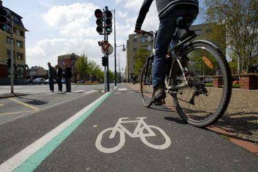 """Bicicleta y retorno a la """"normalidad"""" después del coronavirus"""