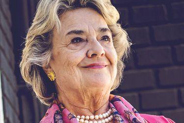 """Lucía Santa Cruz y la sociedad chilena: """"La clase ya no es un factor persistente que condiciona la existencia"""""""