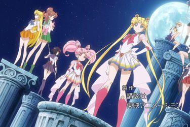 Sailor Moon tendrá nuevas películas y la primera se estrenará en 2020