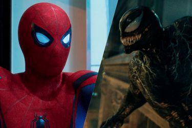 Algunos planes descartados para Venom: Let There Be Carnage incluían la participación de Spider-Man