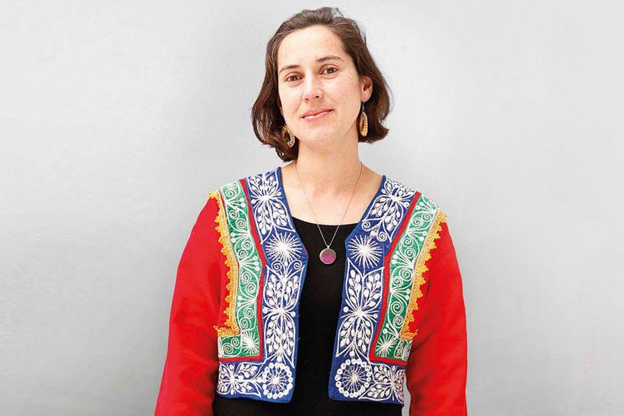 Soledad Díaz de la Fuente