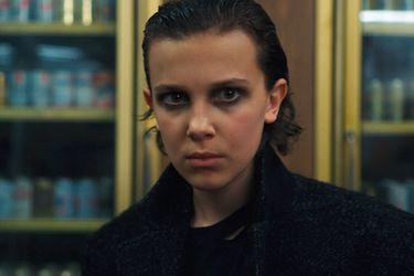 Que no les sorprenda si Netflix termina estrenando un spinoff de Stranger Things centrado en Eleven