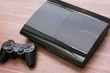 Sony detendrá producción de PlayStation 3 en Japón