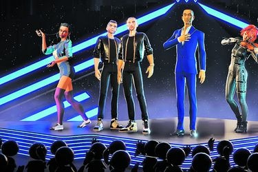 Una nueva forma de conciertos: la realidad virtual sale al rescate de la música en vivo