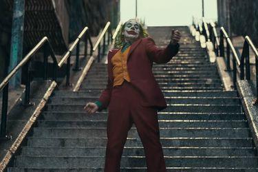 Una secuela de Joker sigue en desarrollo