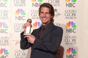 Tom Cruise devuelve sus premios y NBC cancela su transmisión: el boicot de la industria a los Globos de Oro